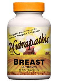 Breast Health Supplements