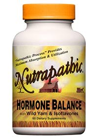 Hormonal Imbalance Treatment Supplements